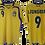 Thumbnail: Maillot Umbro - Suede Domicile 2008-2009 - Freddy Ljungberg #9 - M