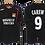 Thumbnail: Maillot Umbro - Olympique Lyonnais OL 2005-2006 - Carew #9 (S)