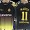 Thumbnail: Maillot Kappa - Borussia Dortmund 2011-2012 - Mario Gotze #11 (M)