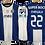 Thumbnail: Maillot Nike - FC Porto Player Version - Eliaquim Mangala #22