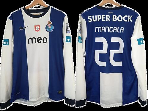 Maillot Nike - FC Porto Player Version - Eliaquim Mangala #22