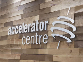 NED Featured on Accelerator Centre!