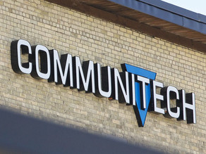 NED featured on Communitech News!