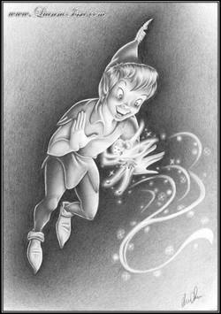 Tinkerbell's Glow