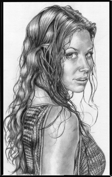 Kate from Lost