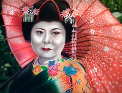 Geisha - Japan
