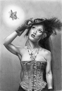 Buterfly light