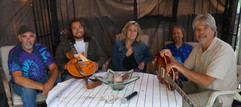 Menza Madison Band
