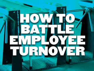 Restaurant Remedies - How to Stop High Turnover