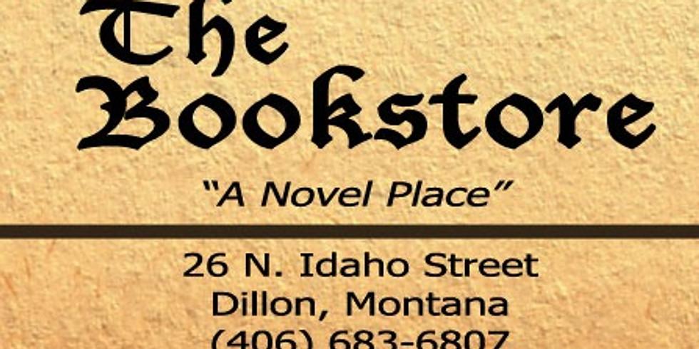The Bookstore Book Event