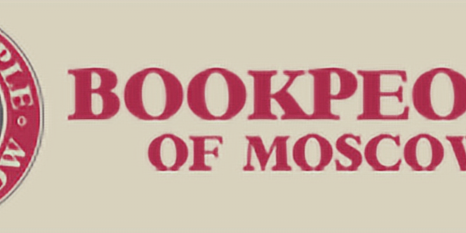 Bookpeople of Moscow Book Event
