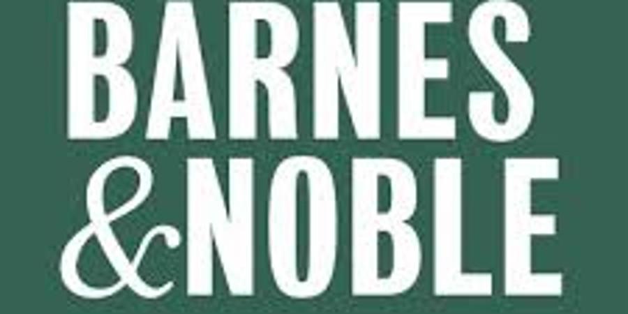 Barnes & Noble Book Event (1)