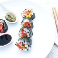 montana sushi roll
