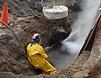 High Pressure Water Blasting & Hydro-Blasting