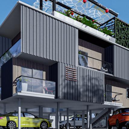 Leyk Residence