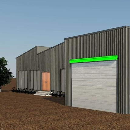 GPCS Warehouse