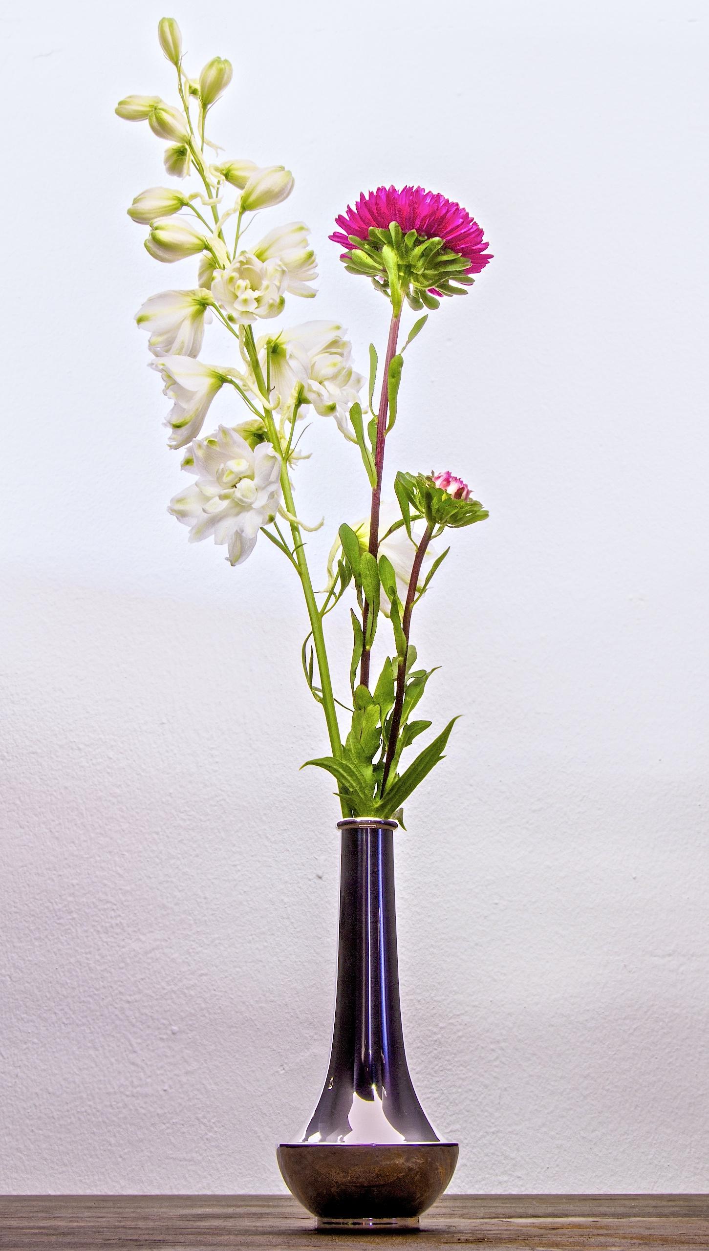Vase ca 12cm hoch