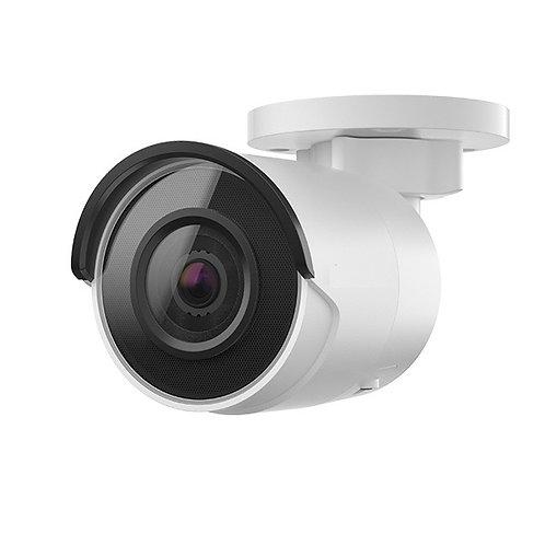 Indoor/Outdoor Mini Bullet Camera