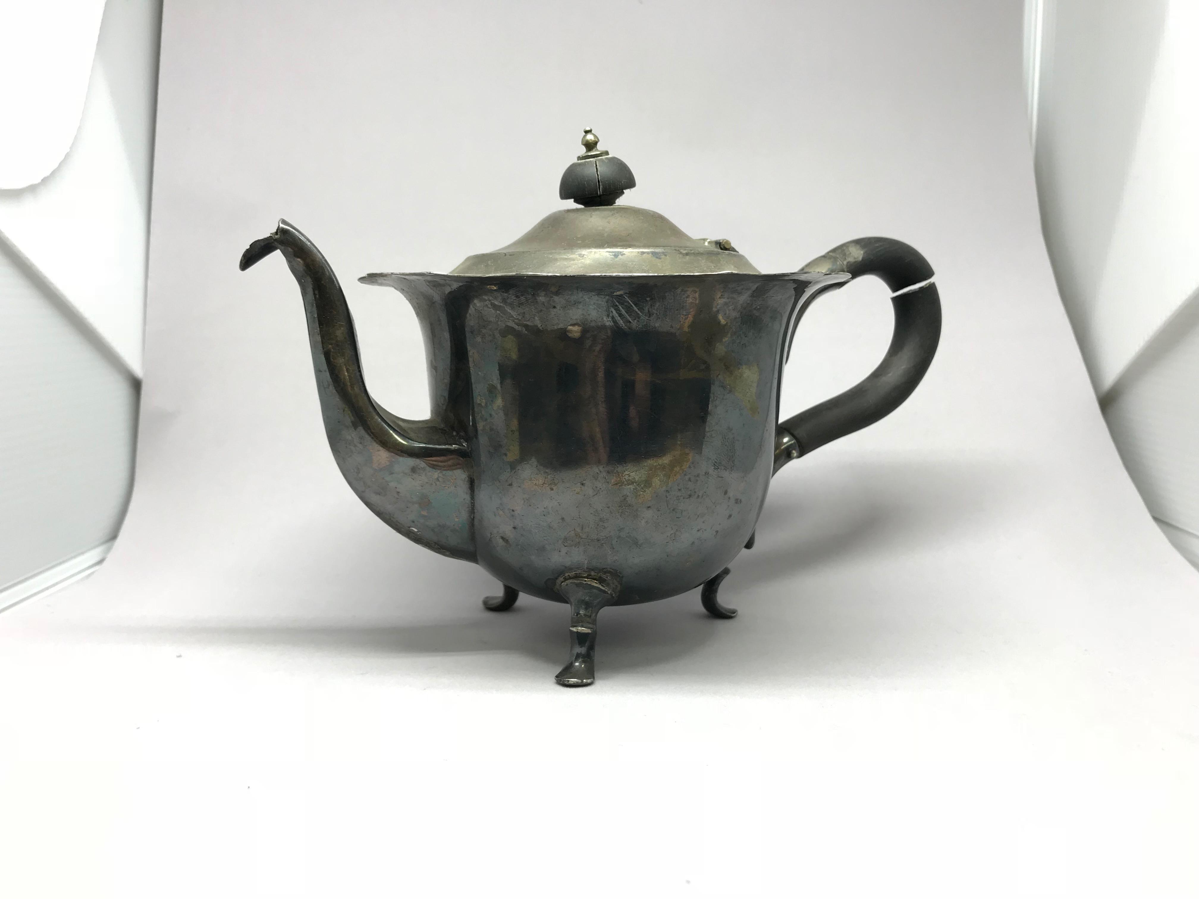 Teekannen Reparatur