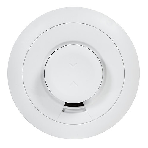 Smoke Heat & Freeze Detector