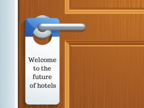 O CENÁRIO DA HOTELARIA EM 2019