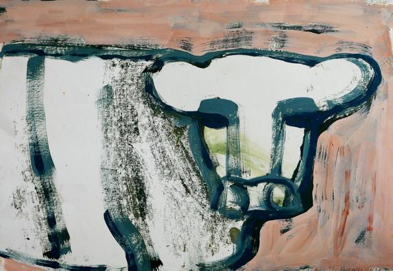 COW paintings