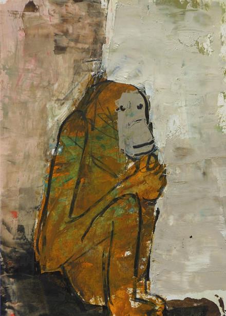 Orang-utan 2004