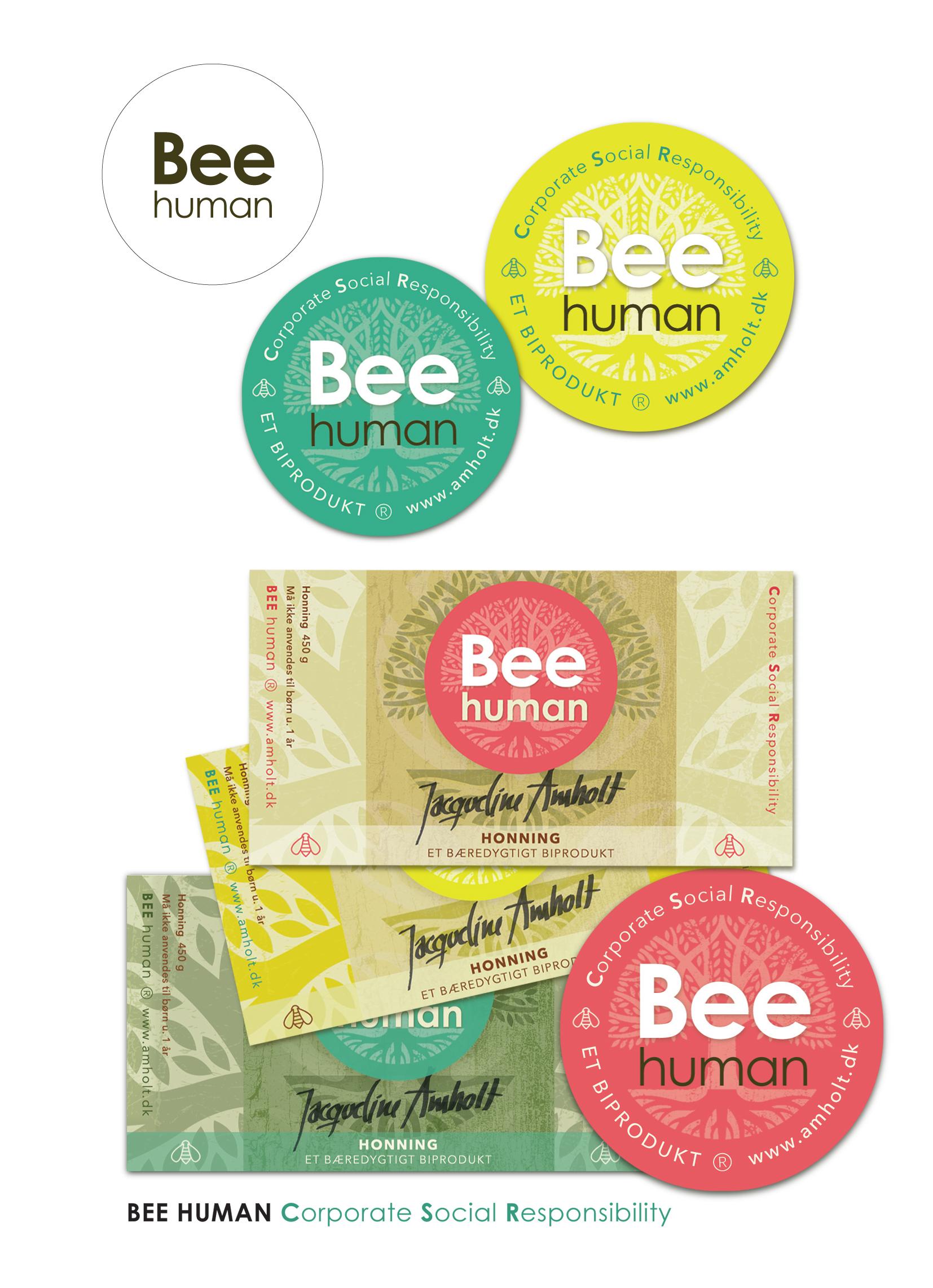 Bee human 2015