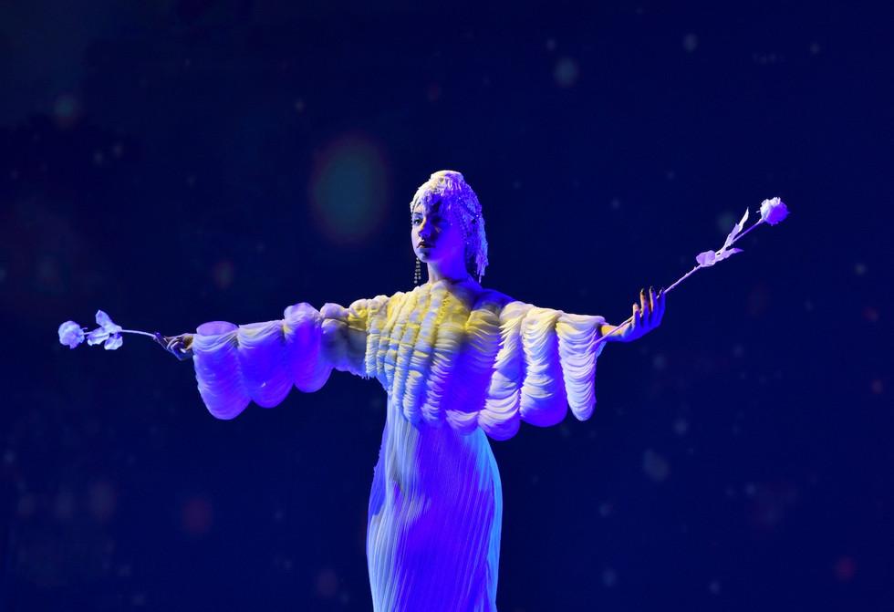 10a Serpentes Snow Queen.JPG