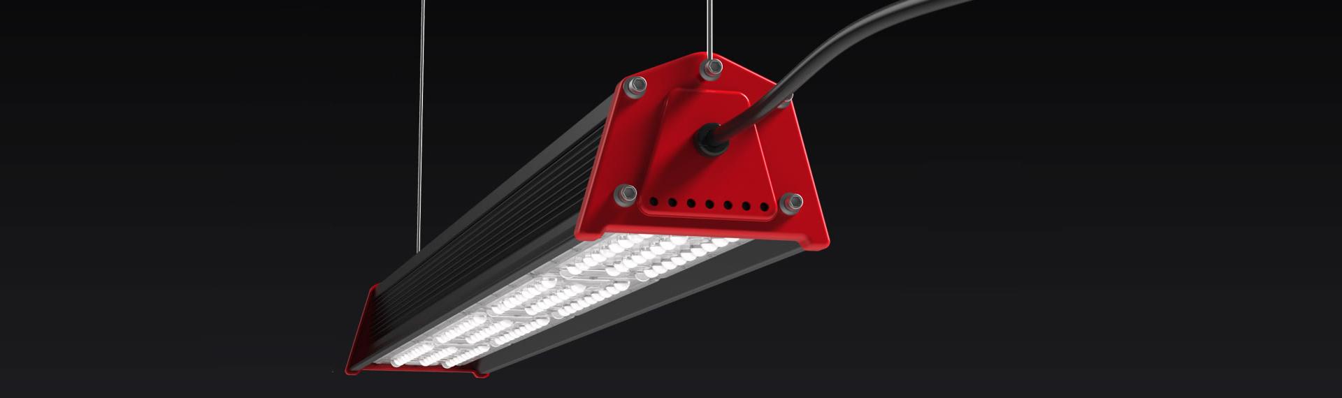 LED Rack