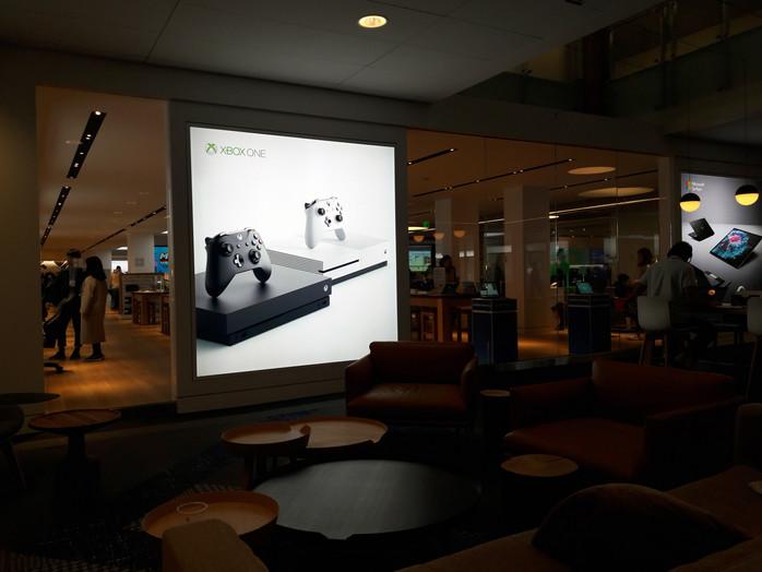 Microsoft Company Store