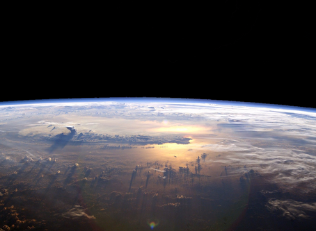 WANT TO TAKE A 10-DAY TRIP TO THE SPACE STATION? IT'LL COST YOU $55 MILLION