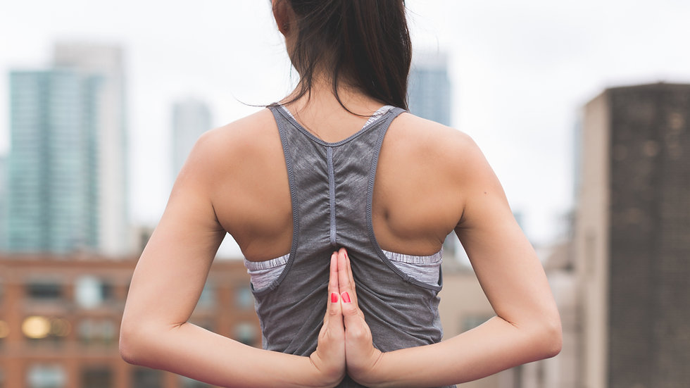 Yoga 6 Pack