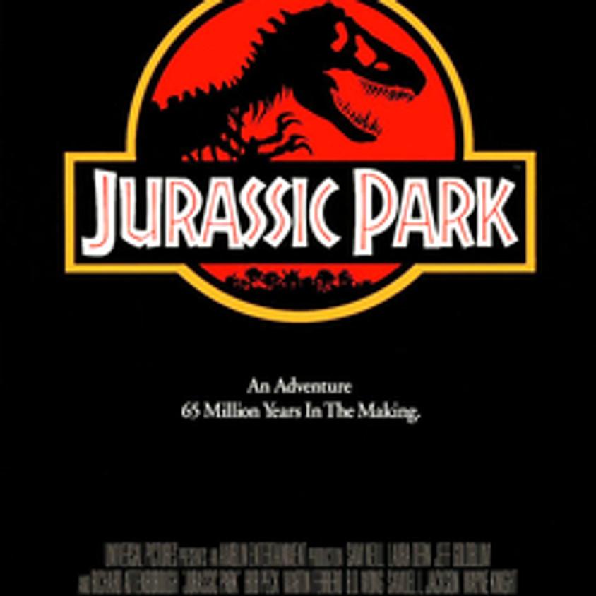 Jurassic Park - 7:30pm & Bad Boys 2 - 9:30