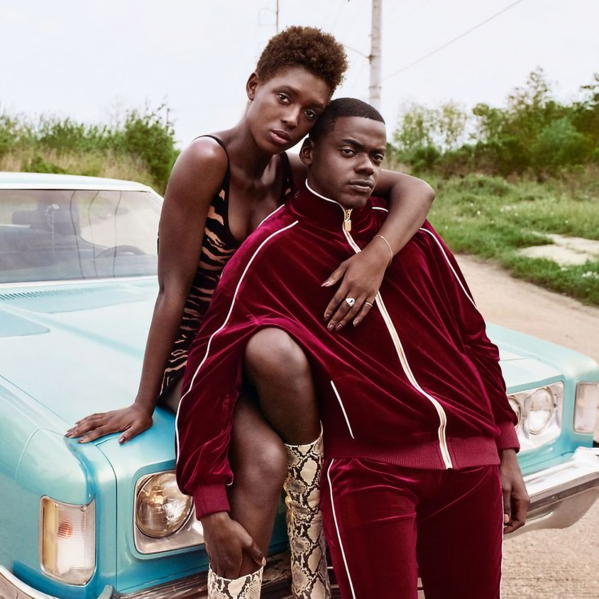 Double Feature: Moonlight / Queen & Slim - 7:00pm & 9pm Showtime