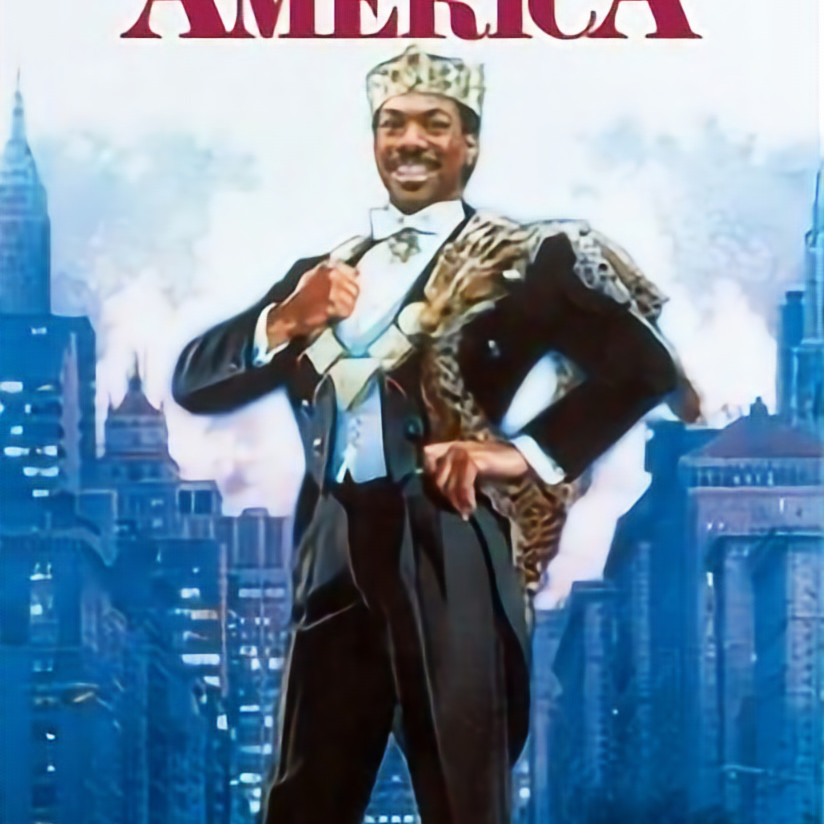 Coming To America - 7:30pm Showtime