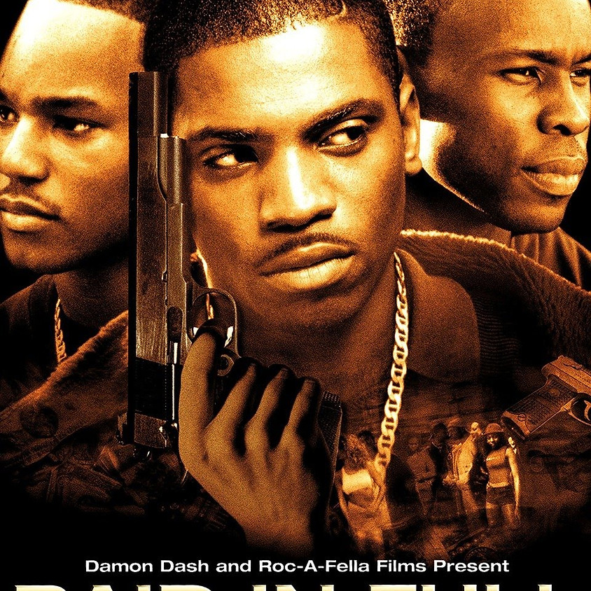Paid in Full - 7:30pm Showtime