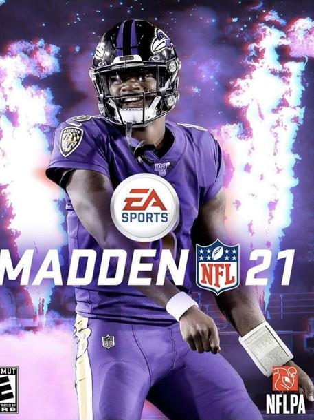 Gamenight: Madden 21 (Free Entry)