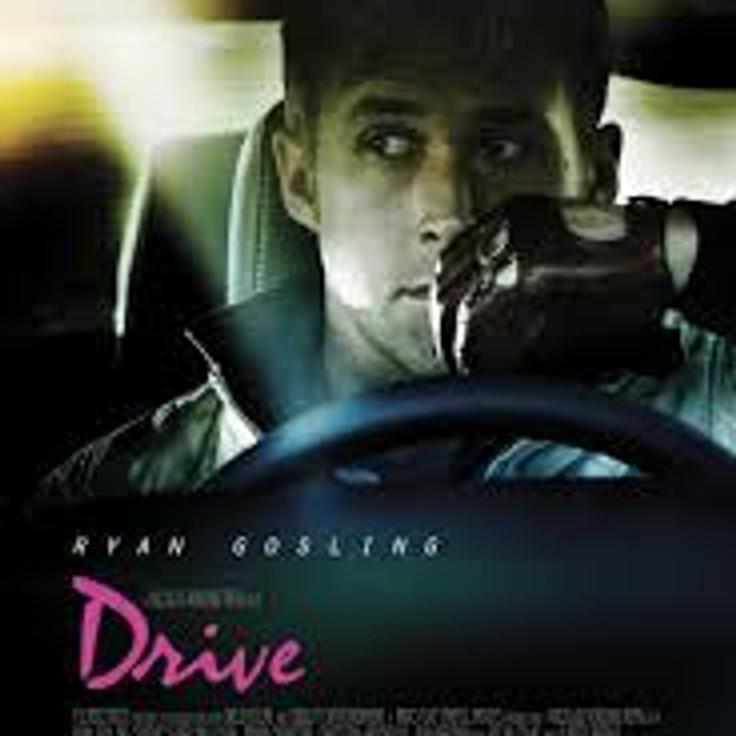 Drive - 9:00pm Showtime