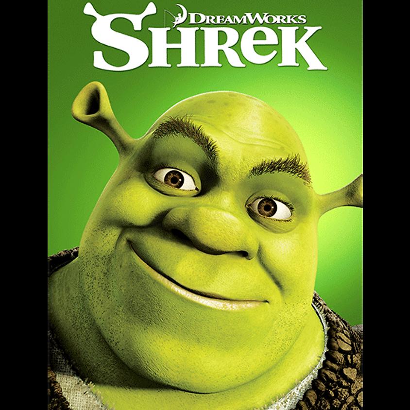 Shrek - 7:30pm