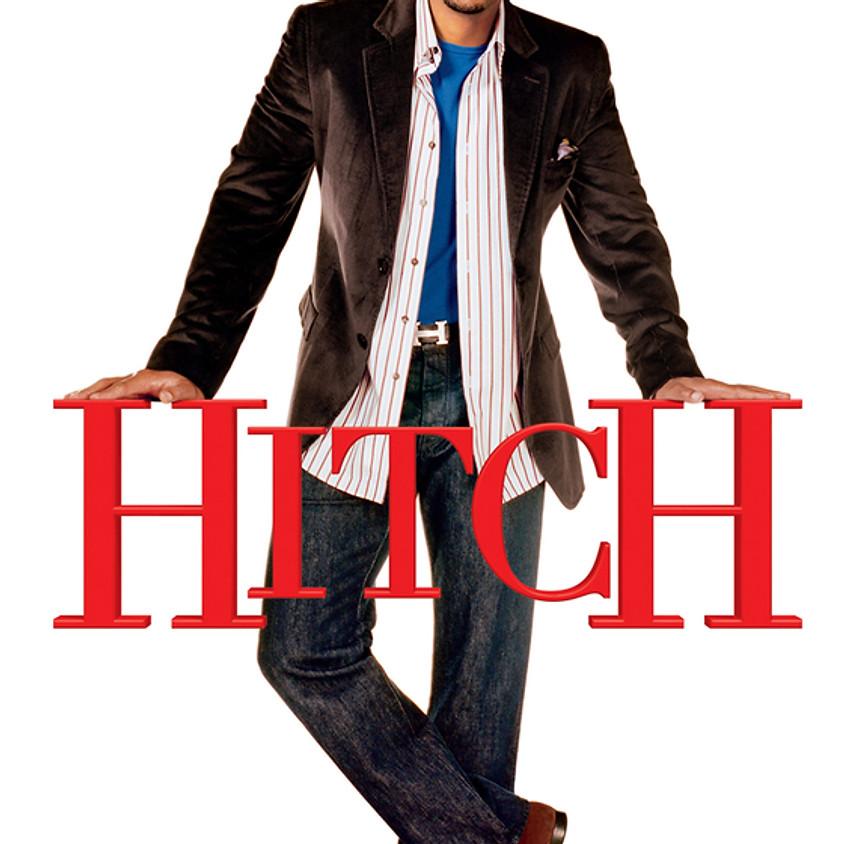 Valentine's Day: Hitch / Brown Sugar - 7:00pm & 9pm Showtime