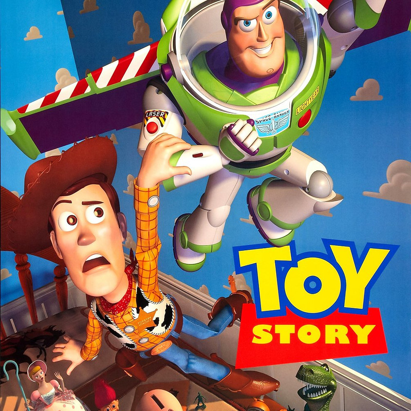 Toy Story - 7:30pm Showtime