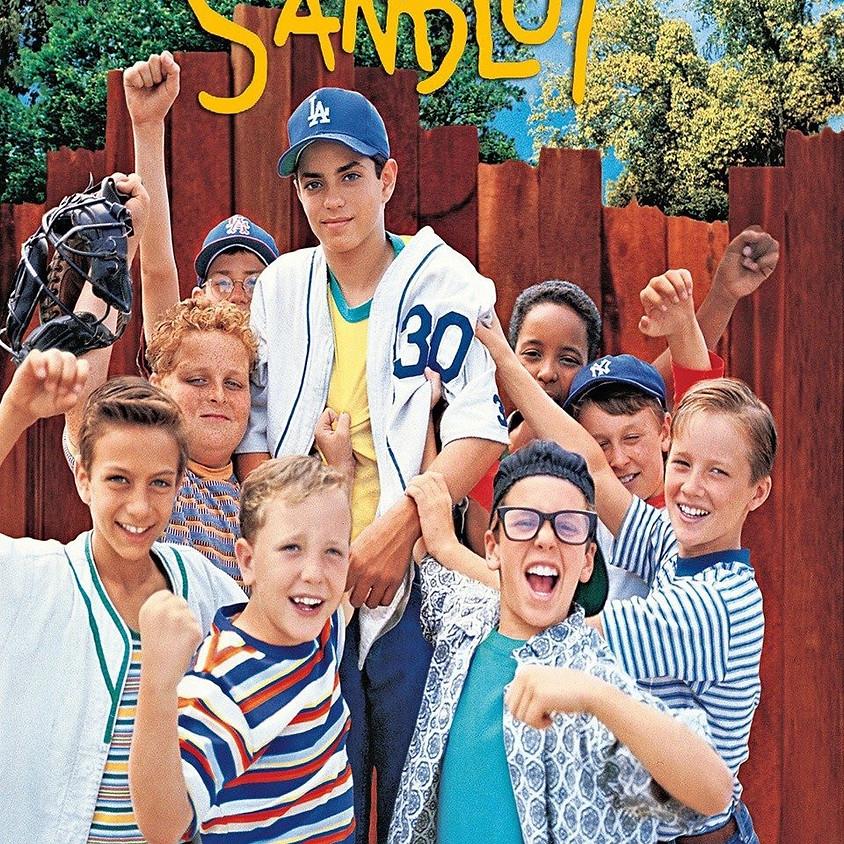 Sandlot - 7:30pm Showtime
