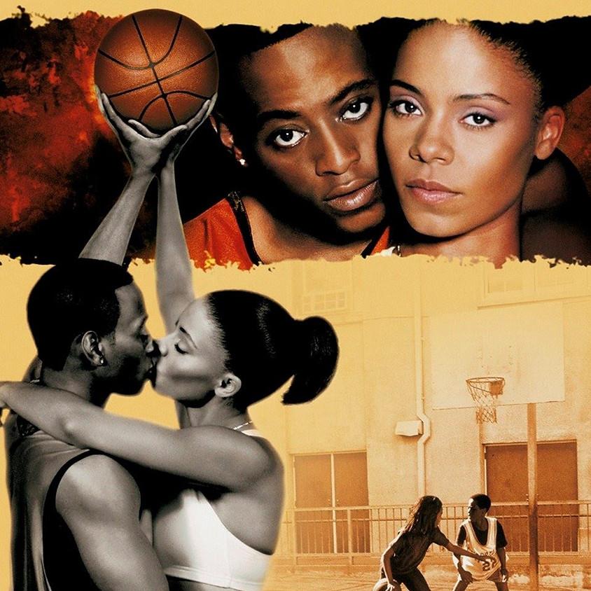 Valentine's Weekend: Love & Basketball / Love Jones - 7:00pm & 9pm Showtime