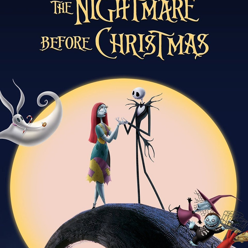 The Nightmare Before Christmas - 7:30pm Showtime