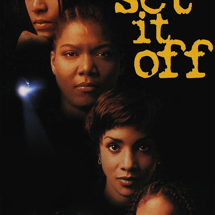 Set It Off - 7:30pm Showtime