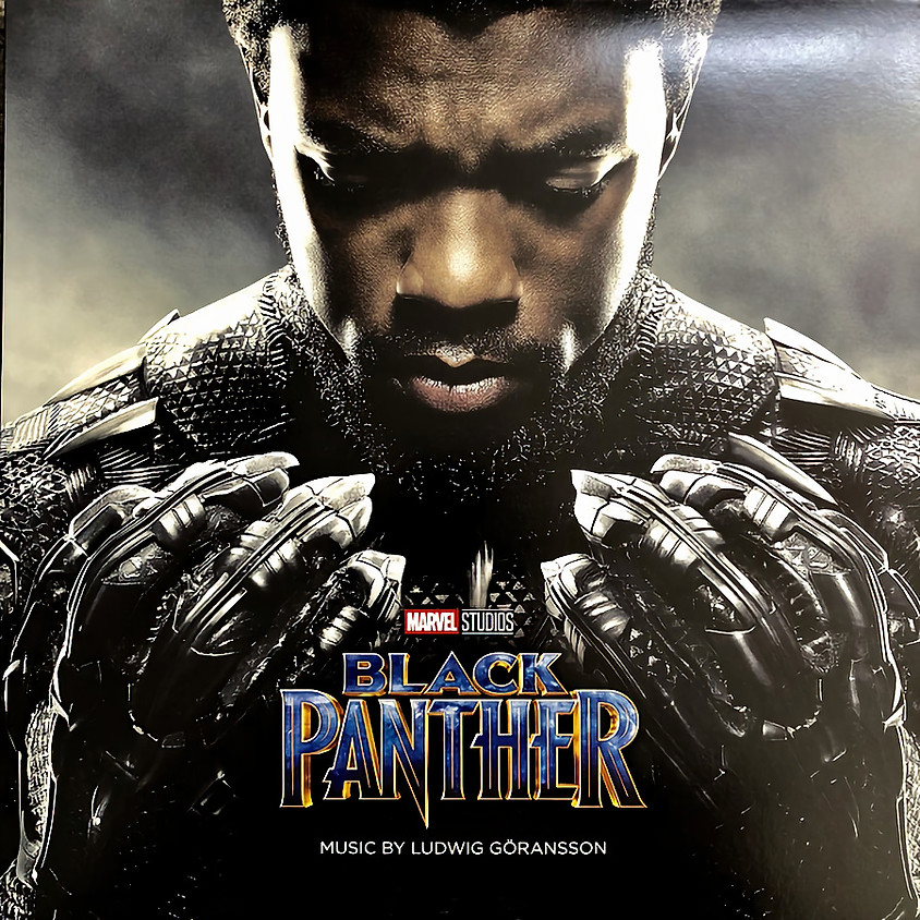 Double Feature: Black Panther & Blade - 7:00pm & 9pm Showtime