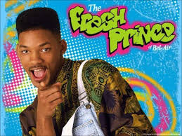 The Fresh Prince of Bel-Air (Free Entry)