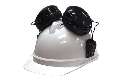 LYNN RIVER HARD HAT ATTACHMENT CL5