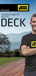 DIY DECK GUIDE